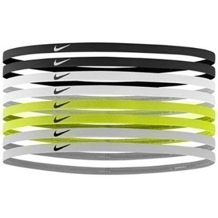 NIKE SKINNY HEADBANDS 8 PACK Thumbnail