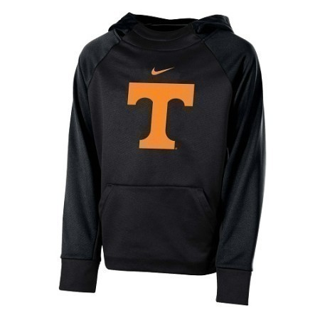 Y TENNESSEE NIKE COLOR BLOCK HOODY Thumbnail