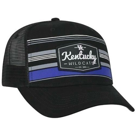 KENTUCKY TOW ROUTE SNAPBACK HAT Thumbnail