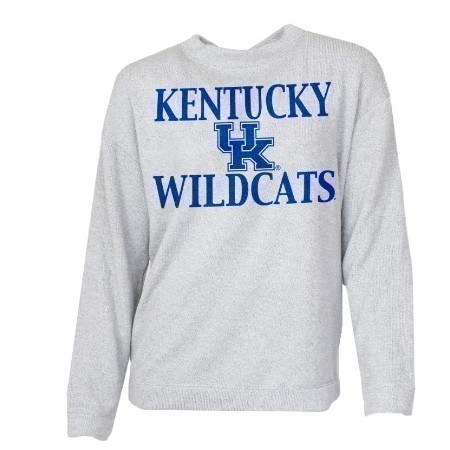 LADIES KENTUCKY COMFY CREW Thumbnail