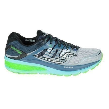 SAUCONY LADIES' TRIUMPH ISO 2 RUNNING SHOE Thumbnail