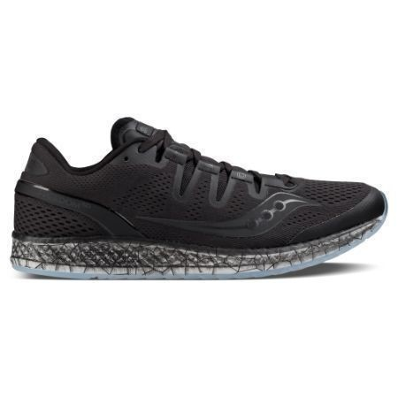 SAUCONY MEN'S FREEDOM ISO BLK Thumbnail