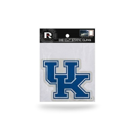 KENTUCKY 6X6 STATIC CLING Thumbnail