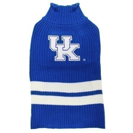 KENTUCKY PET SWEATER Thumbnail