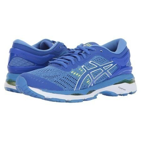 LADIES ASICS GEL-KAYANO 24  Thumbnail