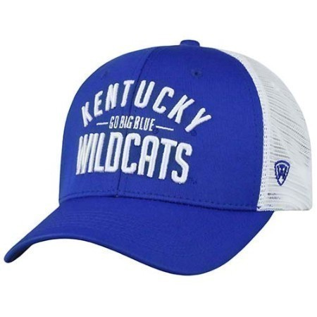 KENTUCKY TOP OF THE WORLD TRAINER HAT Thumbnail