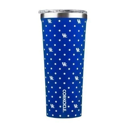 KENTUCKY CORCKCICLE POLKA DOT TUMBLER Thumbnail