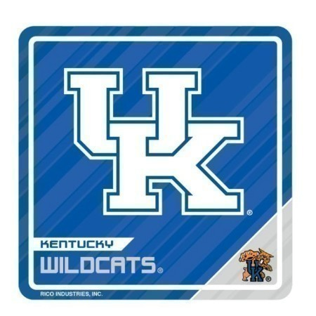 KENTUCKY WOOD SPORTS 3D MAGNET Thumbnail