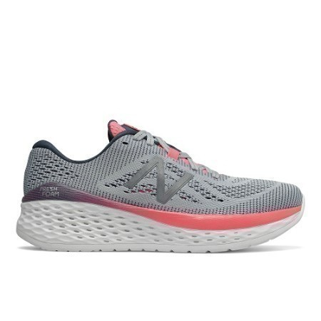 LADIES NEW BALANCE FRESH FOAM MORE Thumbnail