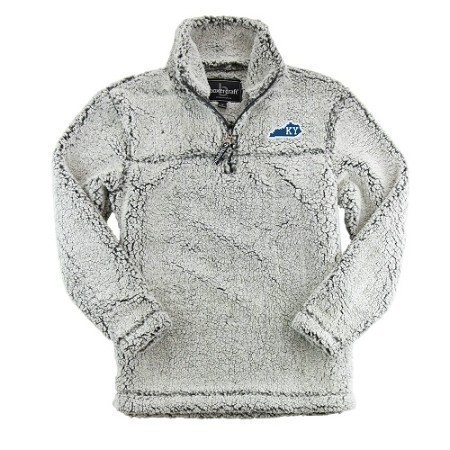 YOUTH KENTUCKY SHERPA GRY Thumbnail