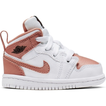 brand new f71b7 213ea TODDLER AIR JORDAN 1 MID GIRLS YOUTH JORDAN | Kentucky