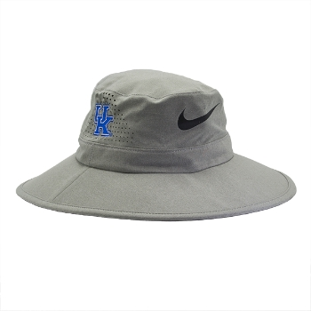 low priced 2202c 6808e ... discount mens kentucky nike bucket hat f4b62 fb6fd