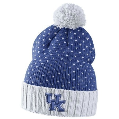 LADIES KENTUCKY NIKE LOCAL DNA BEANIE Thumbnail