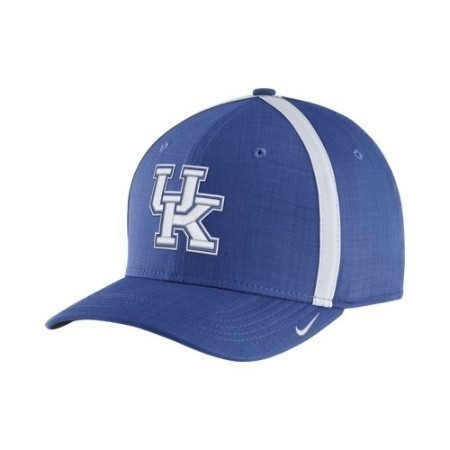 MENS KENTUCKY NIKE ADJUSTABLE AEROBILL COACH Thumbnail