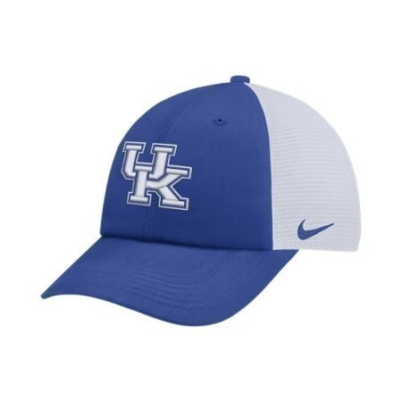 KENTUCKY NIKE H86 TRUCKER HAT VELCRO Thumbnail