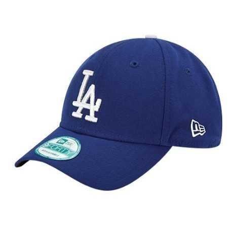 MENS LOS ANGELES DODGERS 9FORTY HAT Thumbnail