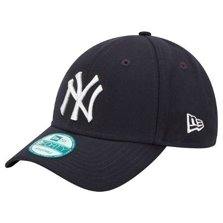 MENS NEW YORK YANKEES 9FORTY HAT Thumbnail