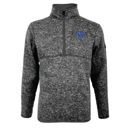 ANTIGUA MENS KENTUCKY FORTUNE 1/4 ZIP Thumbnail