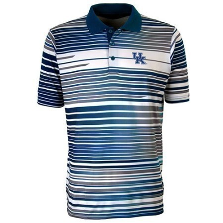 M KENTUCKY ANTIGUA STUNNER POLO Thumbnail