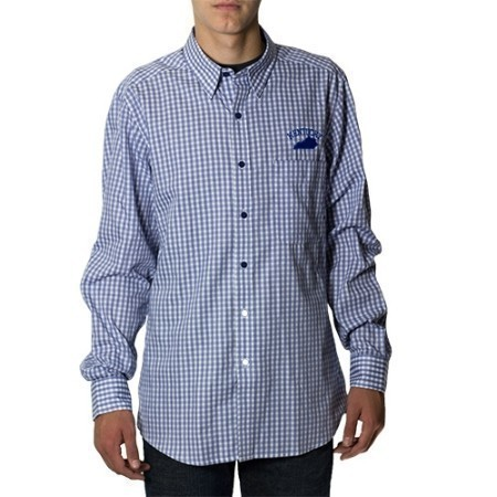 MENS KENTUCKY STRUCTURE WOVEN DRESS SHIRT Thumbnail