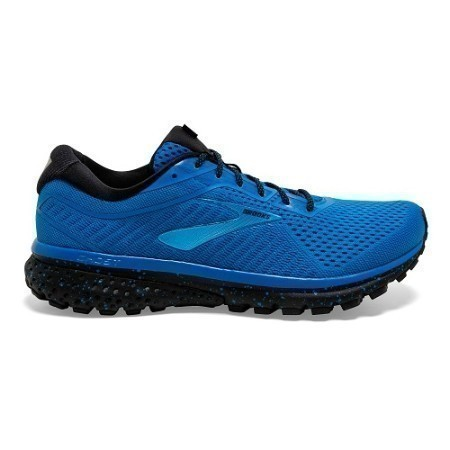 MENS BROOKS GHOST 12 / SPLASH COLLECTION Thumbnail