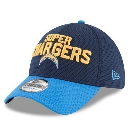 MENS CHARGERS NEW ERA NFL '18 DRAFT SPOTLIGHT Thumbnail