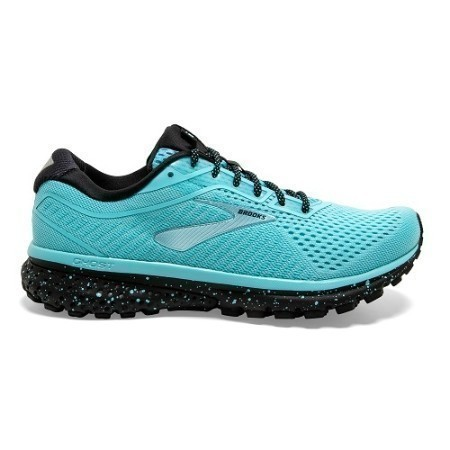 LADIES BROOKS GHOST 12 / SPLASH COLLECTION Thumbnail