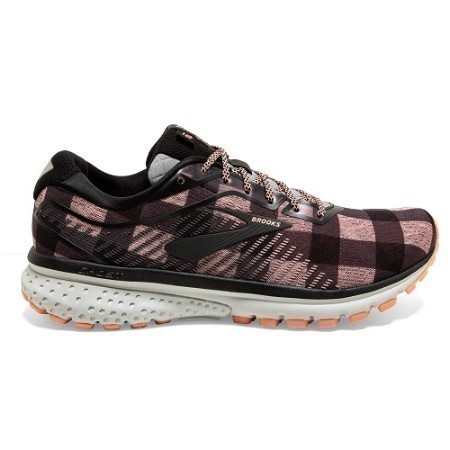 LADIES BROOKS GHOST 12 Thumbnail