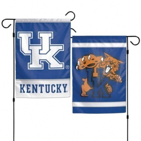 KENTUCKY 2 SIDED GARDEN FLAG Thumbnail