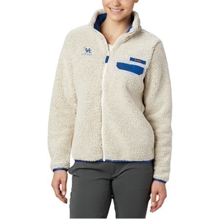 LADIES KENTUCKY COLUMBIA MOUNTAINSIDE FLEECE Thumbnail