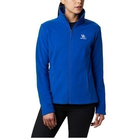 LADIES KENTUCKY COLUMBIA GIVE & GO JACKET Thumbnail