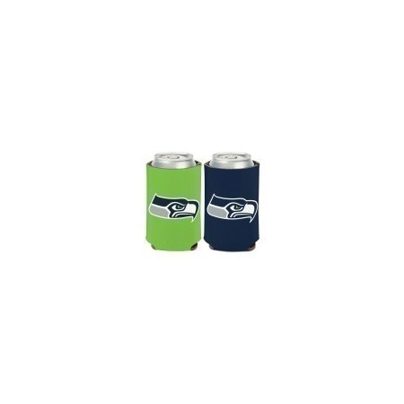 SEAHAWKS LOGO CAN COOLER Thumbnail