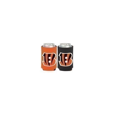 BENGALS LOGO CAN COOLER Thumbnail