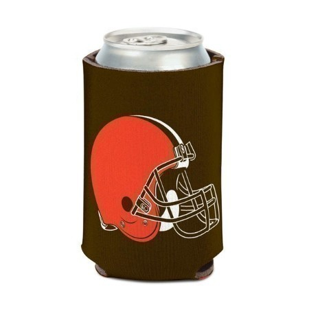 BROWNS LOGO CAN COOLER Thumbnail