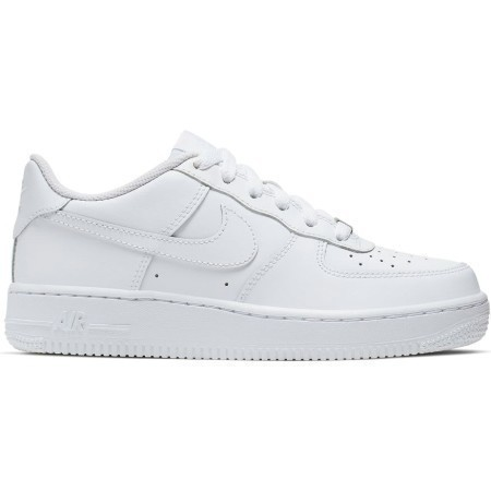 GRADE SCHOOL NIKE AIR FORCE 1 '07 LOW Thumbnail
