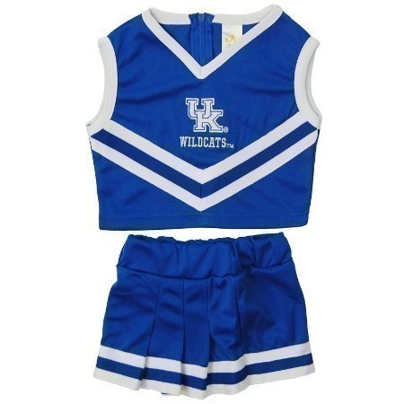 Y KENTUCKY 2 PC CHEER SET Thumbnail