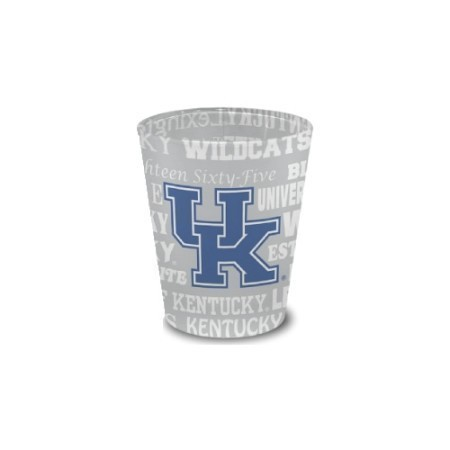 KENTUCKY 2OZ FROSTED SHOTGLASS Thumbnail