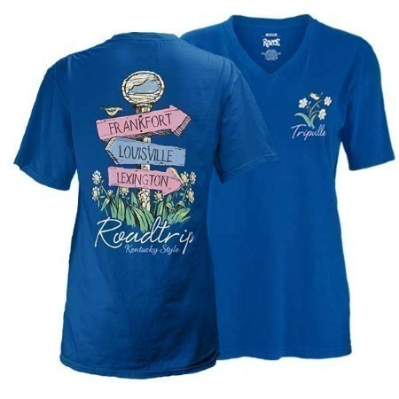 LADIES KENTUCKY CRUISIN S/S Thumbnail