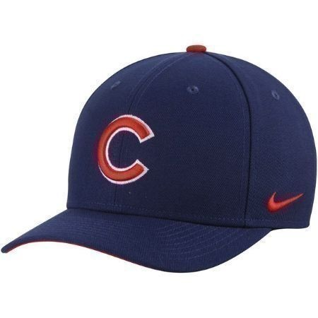 MENS CHICAGO CUBS NIKE TECH CAP  Thumbnail