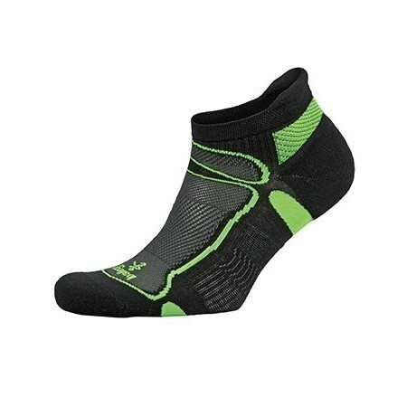 UNISEX BALEGA ULTRA LIGHT NO SHOW SOCK Thumbnail