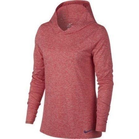 LADIES NIKE DRY TRAINING HOODIE Thumbnail