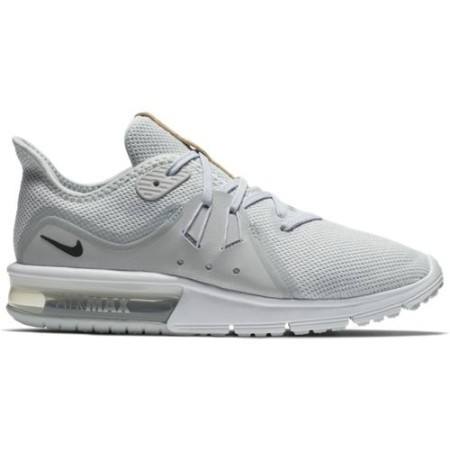 LADIES NIKE AIR MAX SEQUENT 3 Thumbnail