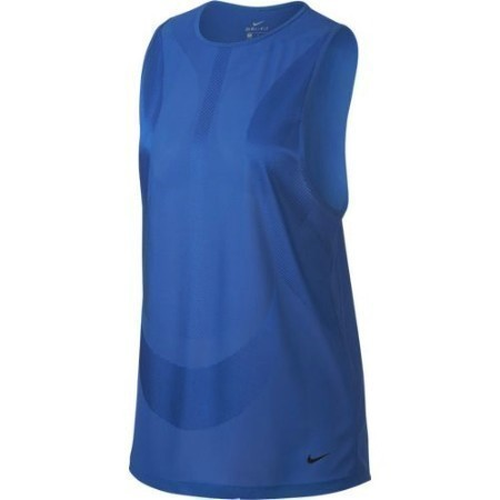 LADIES NIKE COOL ZONAL TANK  Thumbnail