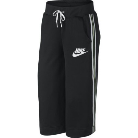 LADIES NIKE SPORTSWEAR SIDE STRIPE CROP PANT  Thumbnail