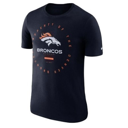 YOUTH BRONCOS SS PROP OF TEE Thumbnail