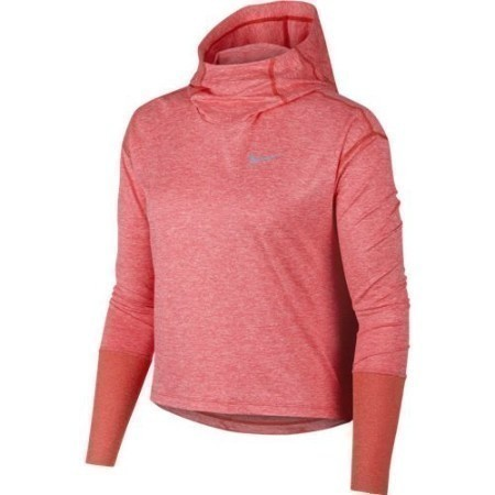 LADIES NIKE ELEMENT HOODIE Thumbnail