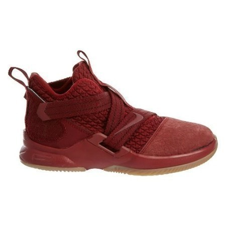 PRESCHOOL NIKE LEBRON SOLDIER XII SFG RED/ Thumbnail