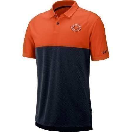 MENS BEARS NIKE BREATHE POLO 2  Thumbnail