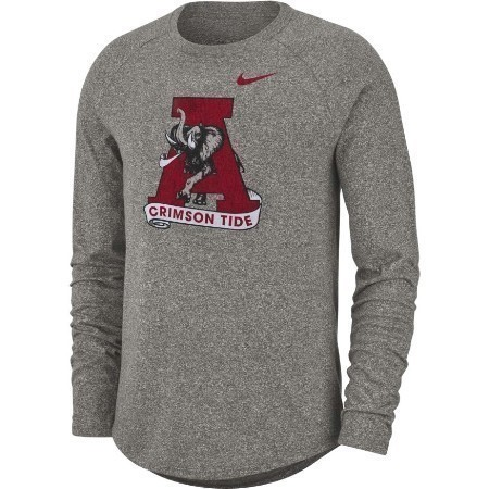 MENS ALABAMA NIKE HISTORIC RAGLAN Thumbnail