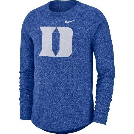 MENS DUKE NIKE HISTORIC RAGLAN Thumbnail